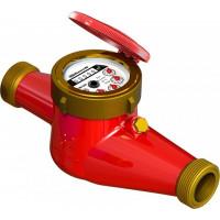 Счетчик для горячей воды GROSS MTK(W)-UA 25 R80