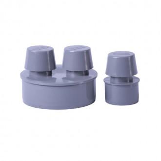 Воздушный клапан Интерпласт 50 цена