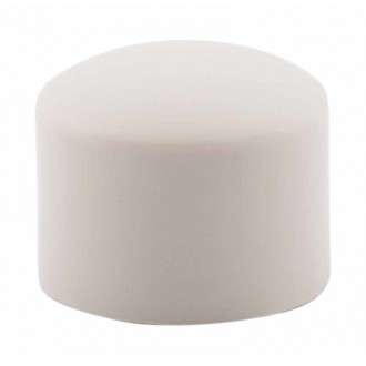Заглушка из PPR Alfa Plast 25 цена