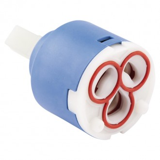 Картридж Q-tap 40 mm цена