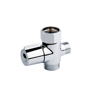 Дивертор Q-tap 44 цена