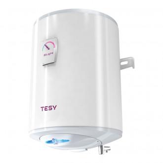 Водонагреватель Tesy Bilight Slim 30 л, 1,2 кВт GCV 303512 B11 TSR цена