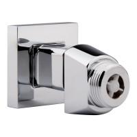 Быстросъемное соединение inGENIUS IG202ES для подключения смесителя на ванну 3/4 SQUARE