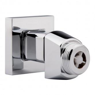 Быстросъемное соединение inGENIUS IG202ES для подключения смесителя на ванну 3/4 SQUARE цена