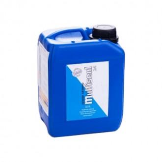 Герметик Multiseal F Unipak для скрытых утечек в системах отопления с антифризом 2,5 л цена