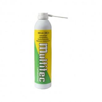 Аэрозольный баллон Multitec Unipak 400 мл цена