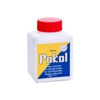 Паста Pakol Unipak для нефтепродуктов в банке с кисточкой 250 мл