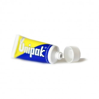 Герметик Unigum Unipak 75 г паста в тюбике цена