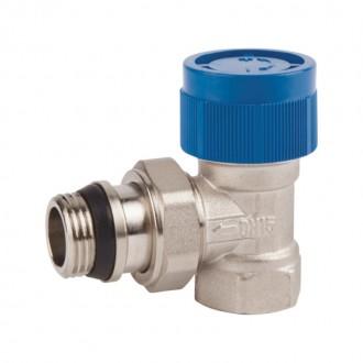 Клапан термостатический SD Forte 3/4 цена