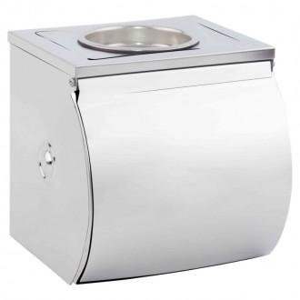 Держатель для туалетной бумаги Potato P300 цена