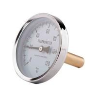 Термометр SD Plus  63мм 1/2