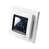 Терморегулятор DEVIreg Touch програмируемый с дисплеем 140F1064