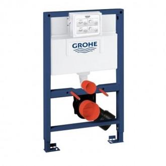 Инсталляция для унитаза  Grohe Rapid SL 38526000 цена