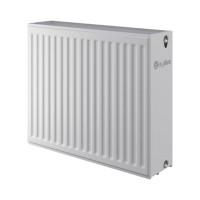 Радиатор стальной Daylux класс 33 300Hх2400L нижнее подключение