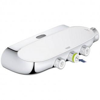 Душевая система Grohe SmartControl 360 DUO 26250000 цена