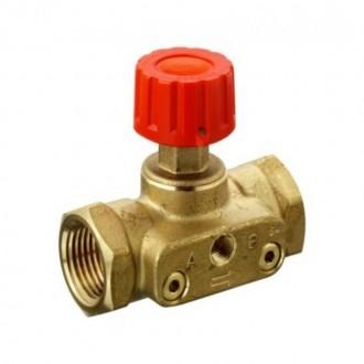 Балансировочный клапан Danfoss ASV-М 1