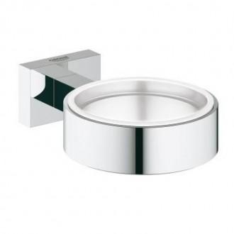 Держатель для аксессуаров Grohe Essentials Cube 40508001 цена