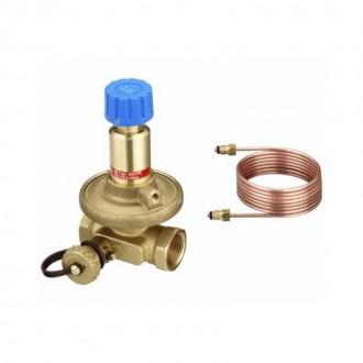 Балансировочный клапан Danfoss ASV-PV 2