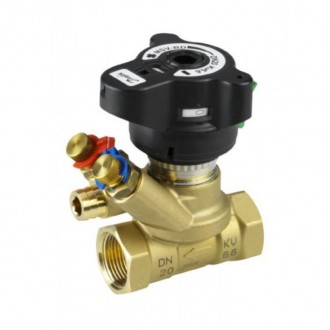 Балансировочный клапан Danfoss LENO MSV-BD 1