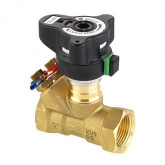 Балансировочный клапан Danfoss LENO MSV-B 3/4
