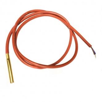 Датчик температуры дымовых газов KG Elektronik РТ-1000 цена