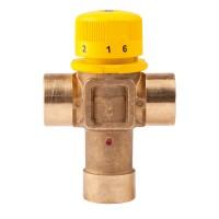 Смеситель термостатический Icma 1