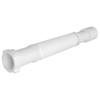 Гибкая труба ANI Plast К207 1 1/4х32/40 длина 420 мм  -  820 мм цена