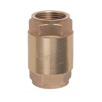 Обратный клапан SD Forte 1/2