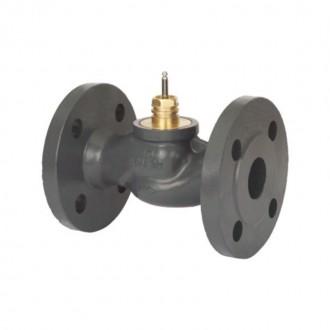 Клапан двухходовой регулирующий Danfoss VF2 40 065Z0279 цена