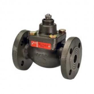 Клапан двухходовой регулирующий Danfoss VB2 32 065B2059 цена