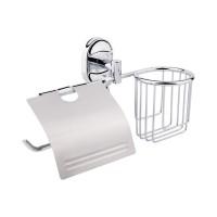 Держатель для туалетной бумаги GF (CRM)S-2903-1