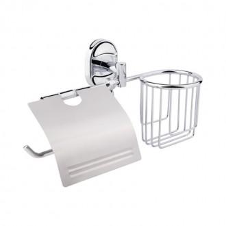 Держатель для туалетной бумаги GF (CRM)S-2903-1 цена