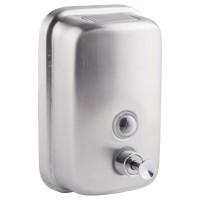 Диспенсер для жидкого мыла GF (CRM)S-405-8