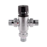 Термостатический смеситель SD Plus 3/4