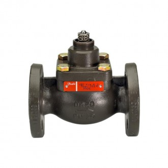 Клапан двухходовой регулирующий Danfoss VF2 32 065Z0278 цена