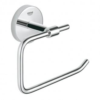 Держатель для туалетной бумаги Grohe BauCosmopolitan 40457001 цена