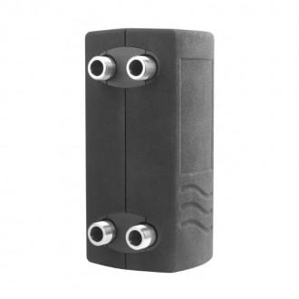 Изоляция полиуретановая Danfoss XB12:60-100; M:50-92; L:40-72 004H4211 цена