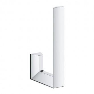Держатель для запасной туалетной бумаги Grohe Selection Cube 40784000 цена