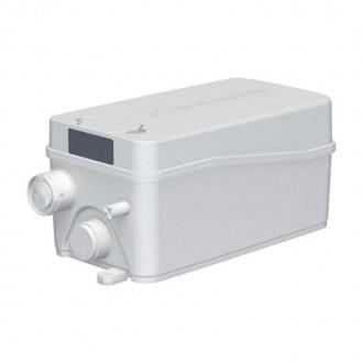Канализационная установка GRUNDFOS Sololift2 D-2 97775318 цена