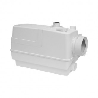 Канализационная установка GRUNDFOS Sololift2 CWC-3 97775316 цена