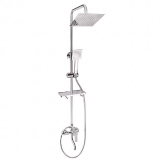 Душевая система Q-tap CRM 1005 цена
