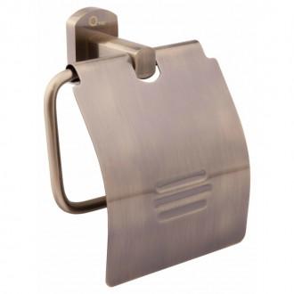 Держатель для туалетной бумаги Q-tap Liberty 1151 ANT цена