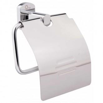 Держатель для туалетной бумаги Q-tap Liberty 1151 CRM цена