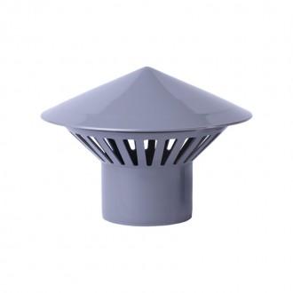 Грибок вентиляционный Интерпласт 160 цена