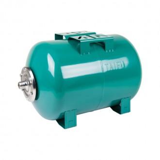 Гидроаккумулятор Taifu 80 л горизонтальный цена