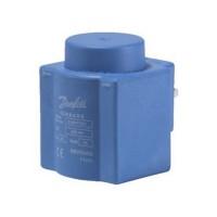 Катушки для электромагнитных клапанов Danfoss BB230AS 018F7351
