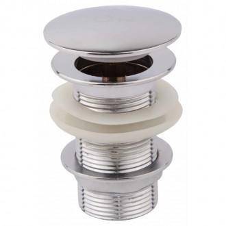 Донный клапан Q-tap Liberty CRM L03 цена