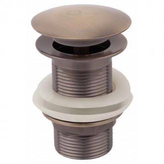 Донный клапан Q-tap Liberty ANT L03 цена