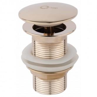 Донный клапан Q-tap Liberty ORO L03 цена