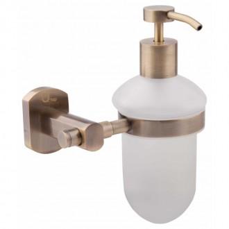 Дозатор для жидкого мыла Q-tap Liberty ANT 1152 цена